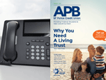 Changes to the Contact Center and APB