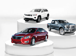 Get a rate discount on pre-owned vehicles through SFPCU's partnership with Enterprise Car Sales