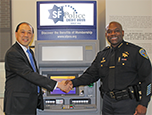 NEW ATM at Southern Station