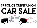 SFPCU Car Sale July 28 & 29