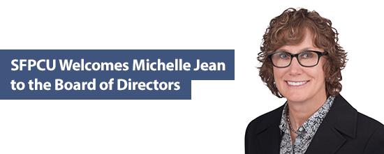 Captain Michelle Jean