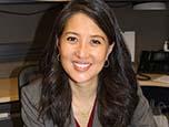 Kathy Chen, SVP of Lending