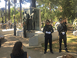Peace Officers Memorial Ceremony