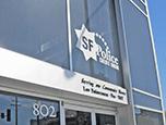SFPCU's Bryant Branch