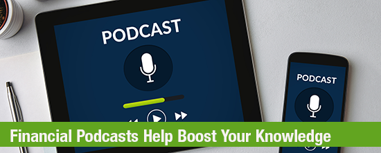 Financial Podcasts