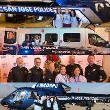 2018-12-05 Cops Care Cancer Foundation Fantasy Flight