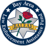 SFPCU proudly supports the Bay Area Law Enforcement Assistance Fund