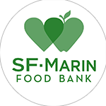SFPCU is proud to support the SF Marin Food Bank