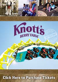 Knott's Berry Farmr