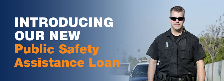 Public Safety Assistance Loan