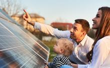 Thumbnail image - solar panels blog