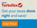 Turbo Tax Promo