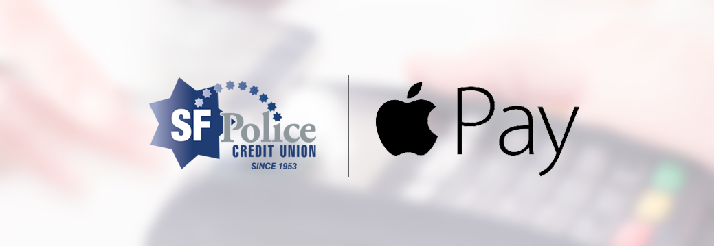 Add your SFPCU Platinum Visa to your iPhone or Apple Watch!