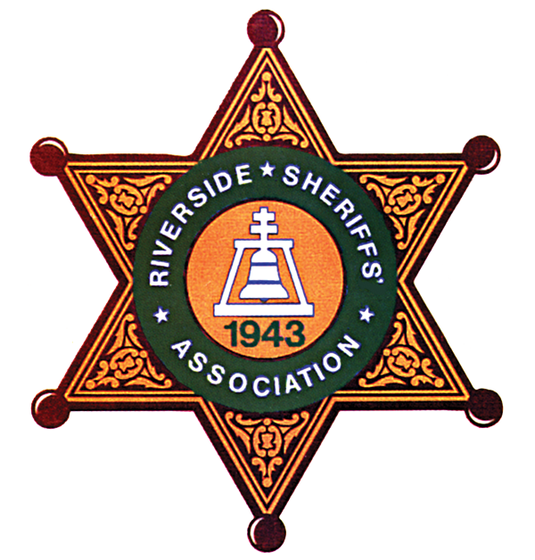 Logo of the Riverside Sheriffs' Association