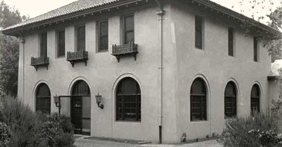 Our first branch in 1953