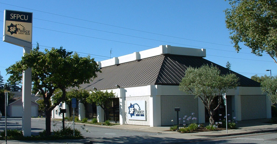 The San Mateo Branch in 2003
